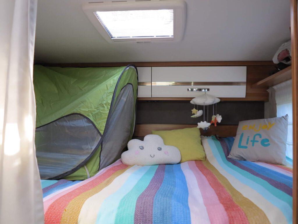 Matkasanky Deryan UV teltta