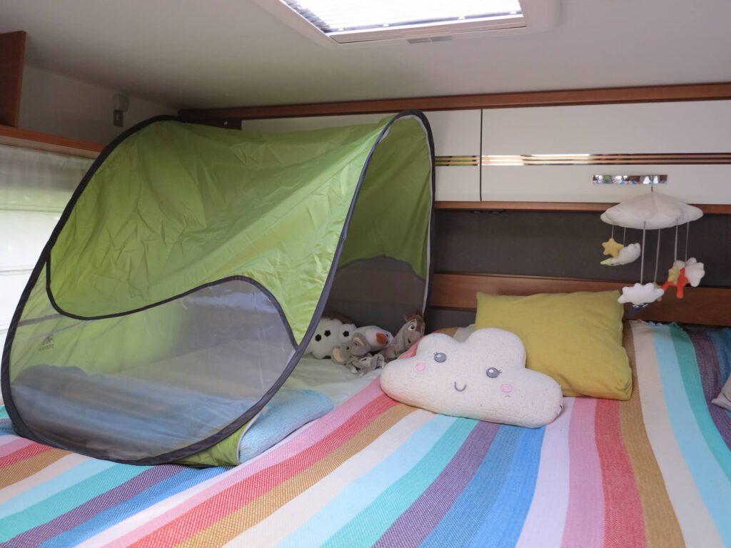 Deryan beach tent UV-teltta