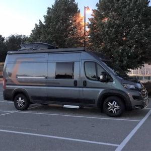 Weinsberg carabus 600 MQ kokemuksia