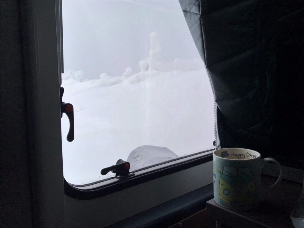 Weinsberg Carabus 600 MQ retkeilyauto